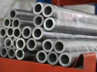 天津鋁合金管市場