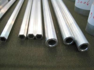 天津鋁合金管報價