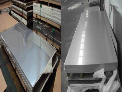 鋁合金板供應價格