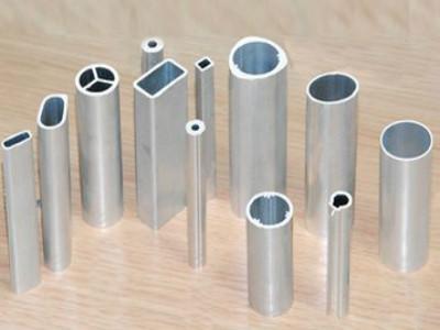 鋁合金管價格