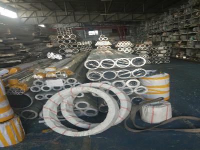 鋁合金管廠家價格
