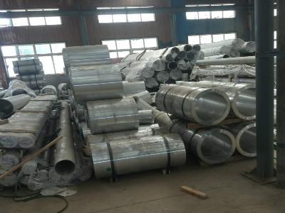 鋁合金管廠家產品
