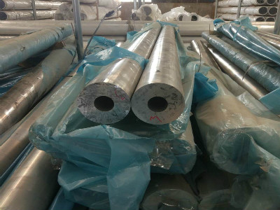 天津鋁合金管產品